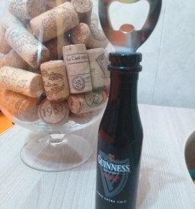 Открывашка Guinness