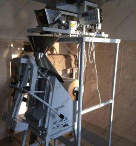 Станок упаковочный Нотис МУСП- 01М для сыпучих про