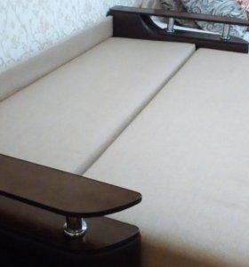 Диван- кровать.