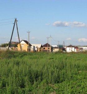Земельный участок ИЖС