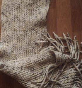 Шапки,шарфы