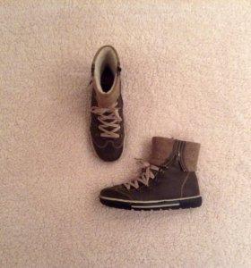 Ботинки Reiker 38