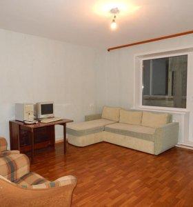 3х комнатная квартира по ул. Комсомольская, д. 17