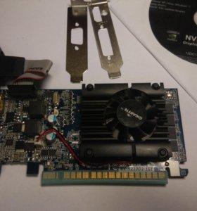 Видеокарта NVIDIA GEFORCE 210 1GB DDR3