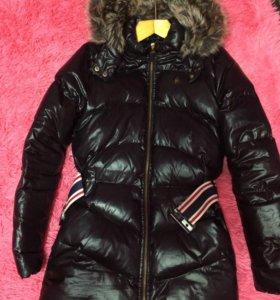 Куртка зимняя Le Coq Sportif