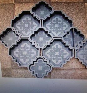 Продам формы для плитки