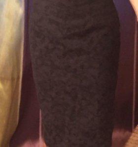 Юбка , блузка