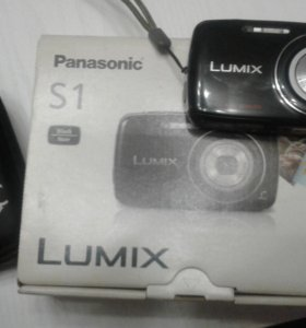 Цифровой Фотоаппарат Lumix S1