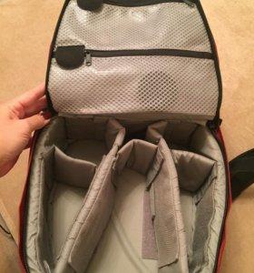 Профессиональный фото рюкзак