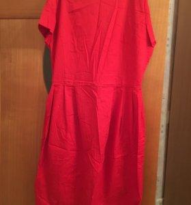 Красное платье 👗