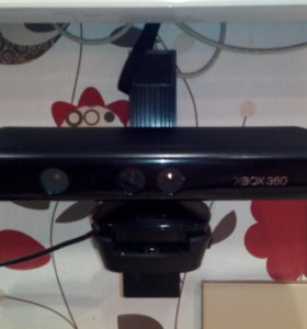 XBOX 360 + kinect  прошита LT 3.0