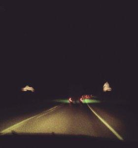 До Перми на машине