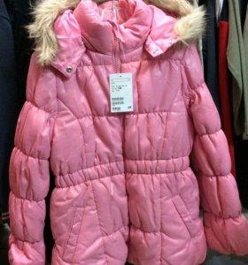 Куртка детская Н&М