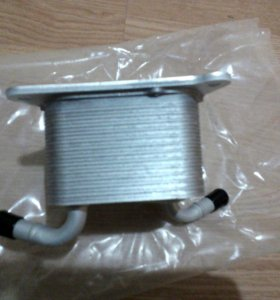 216063jx0b радиатор акпп масленный рено флюенс