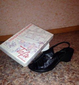Туфли Тофа