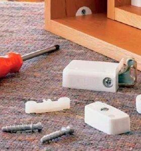 Мастер по ремонту мебели, сборка-разборка.