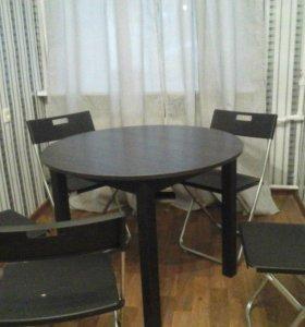 Стол кухонный IKEA ,
