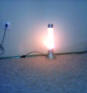 Крутая лампа