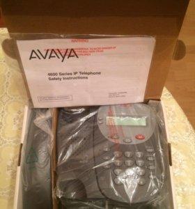 IP телефон Avaya 4602 (новый)