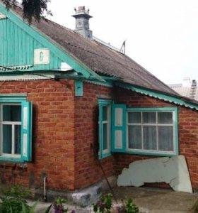 Дом на участке 19 соток