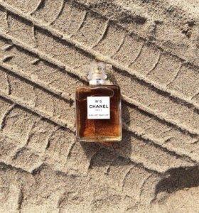 Chanel № 5  оригинальный парфюм