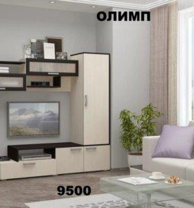 Гостиная ОЛИМП