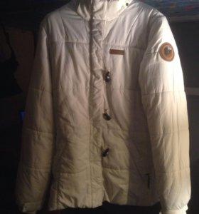 Куртка зимняя icepeak