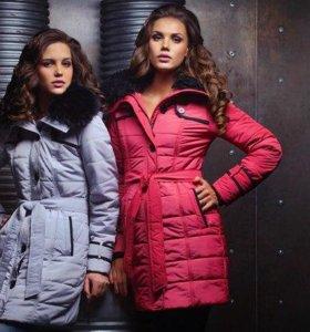 Новая куртка ( пальто)