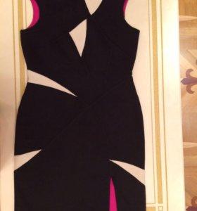 Платье Escada (оригинал)