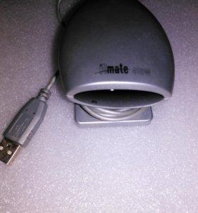 ИК-адаптер Tekram IRMate 410W