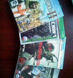 Игры CD.ROM