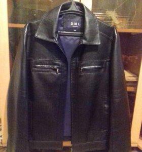 куртка димисезонная 50 размер