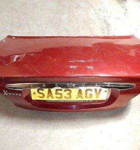 Крышка багажника для Jaguar x-type