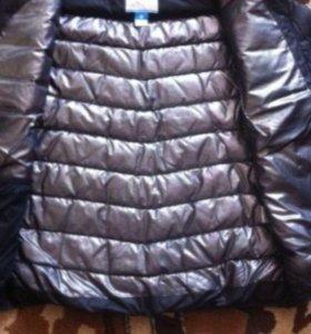 Куртка Columbia Omni-Heat !