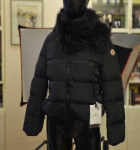 Куртка MONCLER 48р