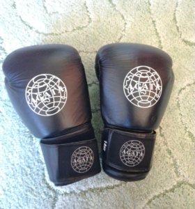 """Боксерские перчатки """"AGATA"""""""