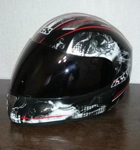 Продам шлем ixs