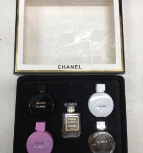 Подарочный набор Chanel