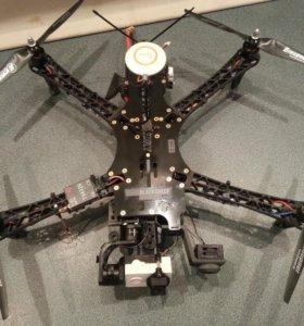 Продам квадрокоптер TBS Discovery (PRO)
