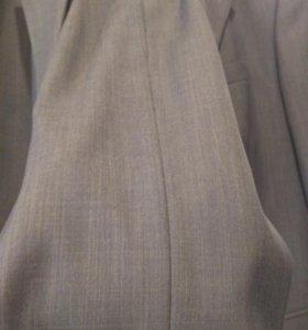Костюм мужской с брюками