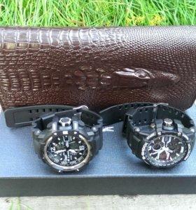 Часы + клатч в подарок