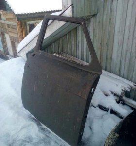 Двери и крышка к ГАЗ 21 Новые