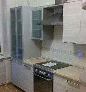 Шкафы и кухни на заказ