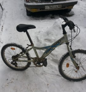 велосипед FORWARO