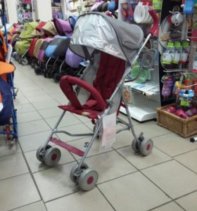 Happy baby twiggy коляска прогулочная новая