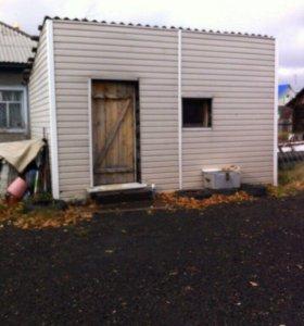 Продам дом в г. Барабинск
