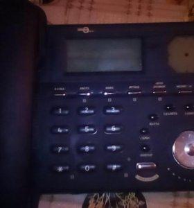 Телефоный аппарат рабочий
