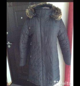 Продаю тёплое пальто