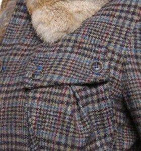 Новая куртка Belstaff