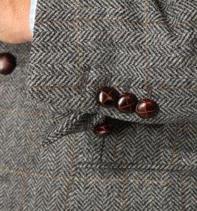 Новый пиджак Gant 54 размер
